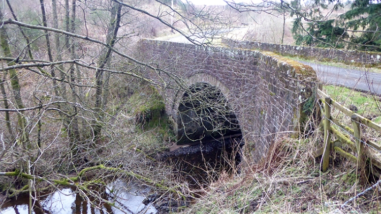 byreburn bridge