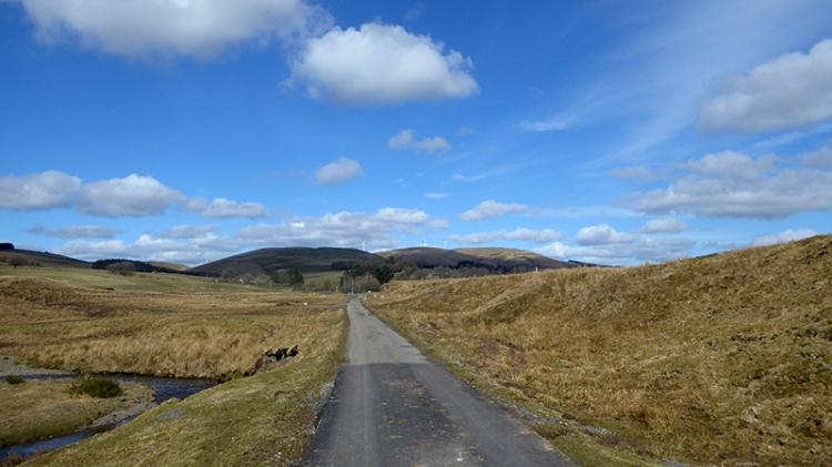 Winterhope road