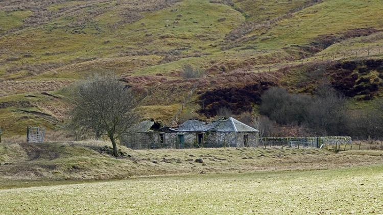 blochburnfoot cottage