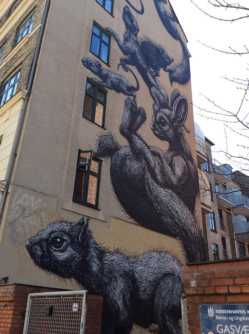 copenhagen rats