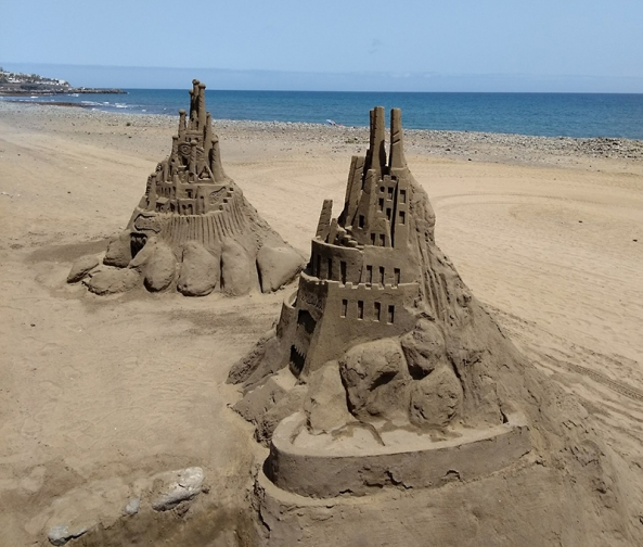 Sandy's hols