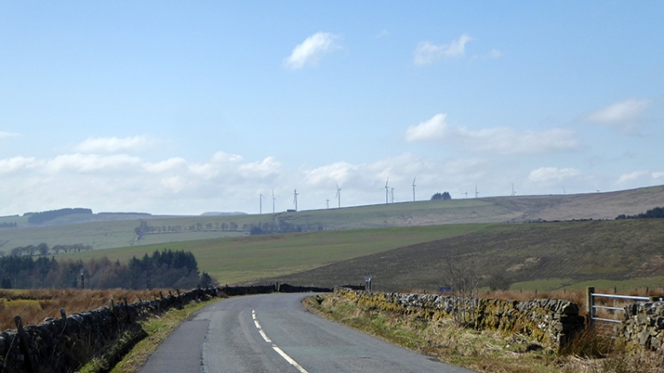 minsca windfarm