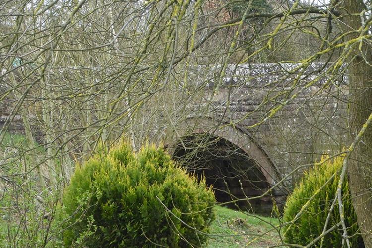 Glenzier Bridge