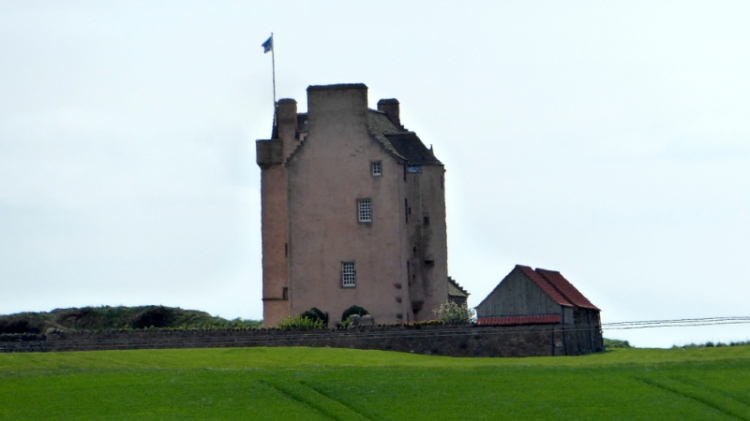 NB tower house