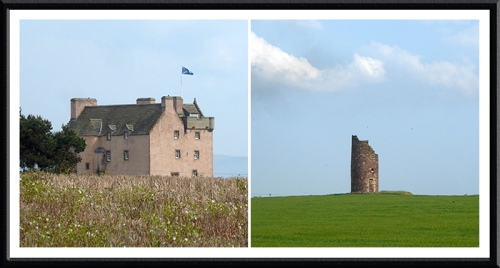 east lothian buildings