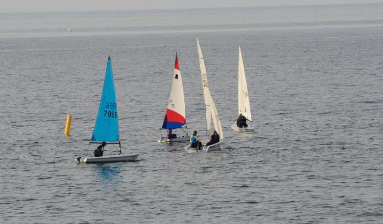 sailing boats NB