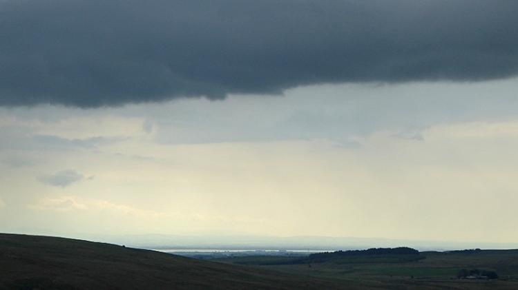 clouds over solway