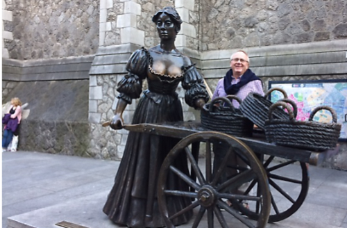 Jim and Molly Malone