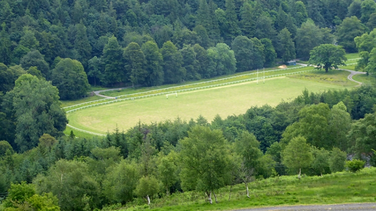 racecourse castleholm