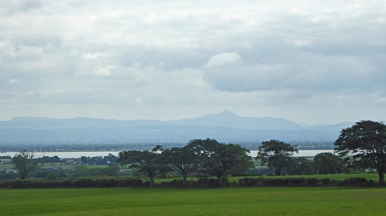 Solway view