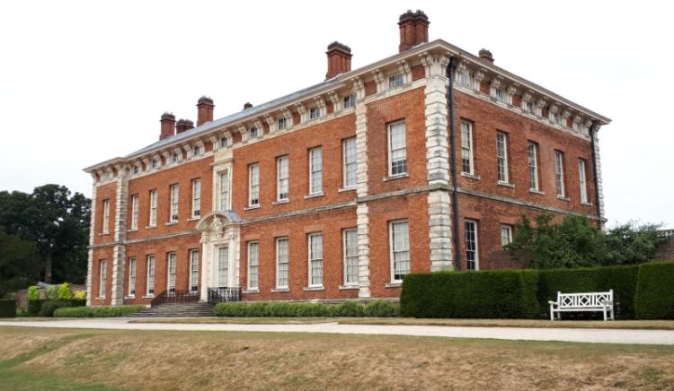 Beningbrough Hall