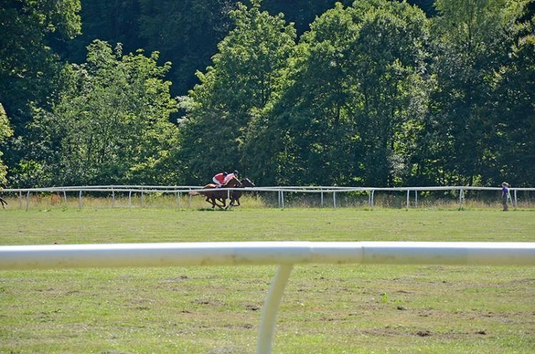 Common Riding 2018 racing 3