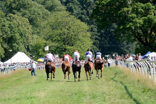 Common Riding 2018 racing 4
