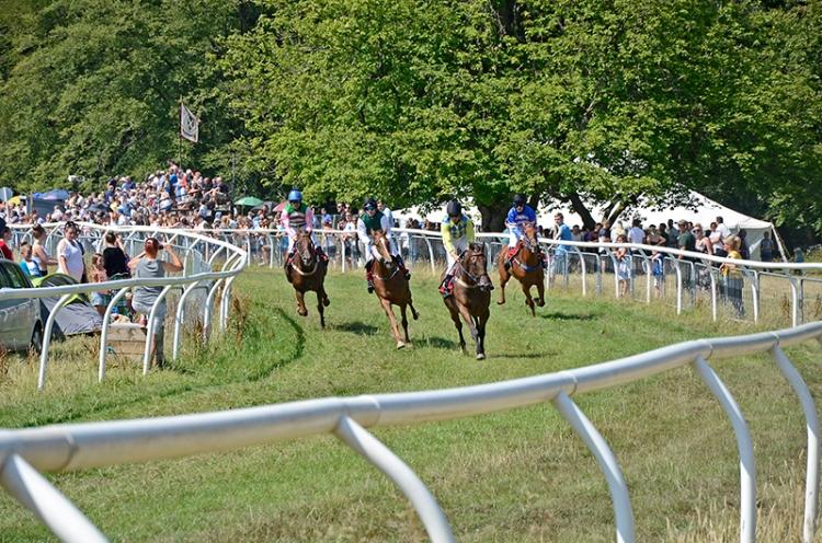 Common Riding 2018 racing 6