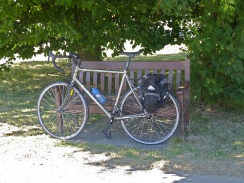 newtown bench