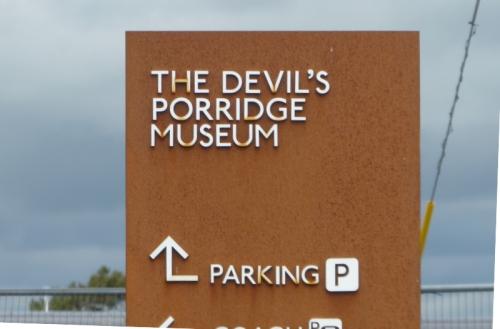 devil's porridge