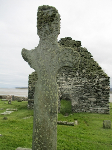 Islay cross