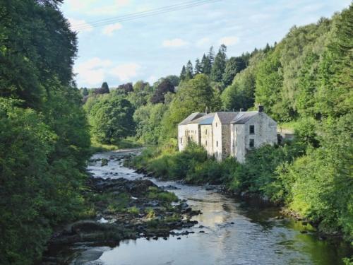 Langholm distillery