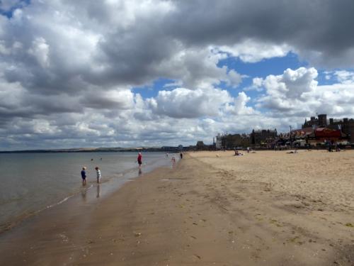 portobello beach 2