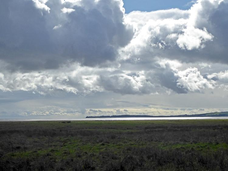 caerlaverock big sky