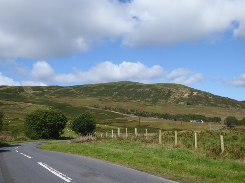 Criag hills