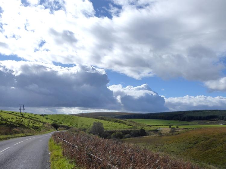 dark cloud over callister