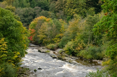 hollows bridge upstream