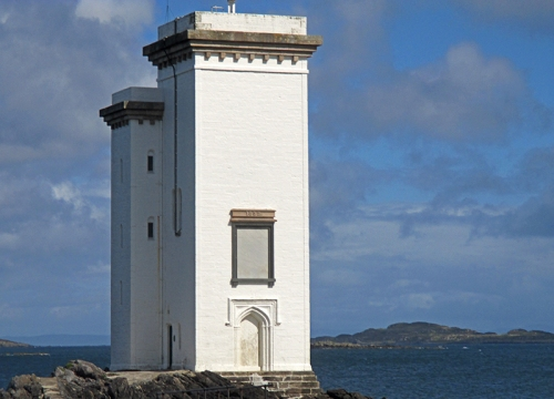 Islay lighthouse