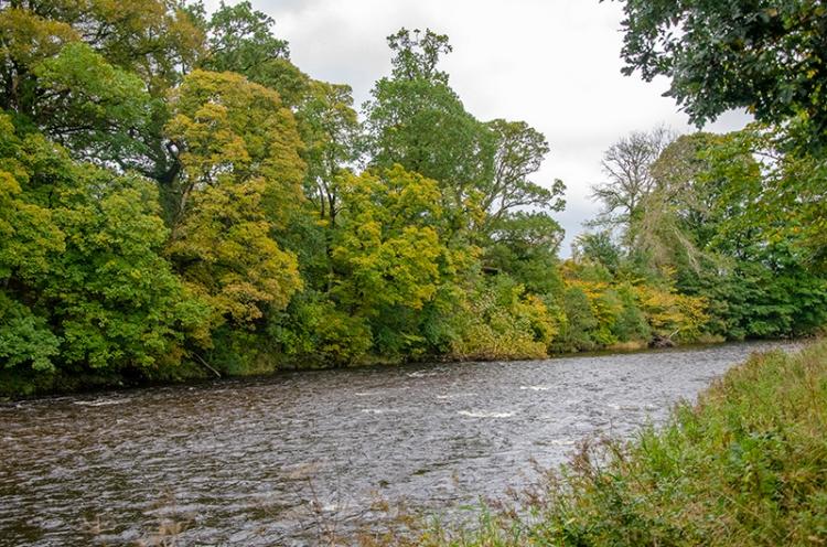 river at seven sisters