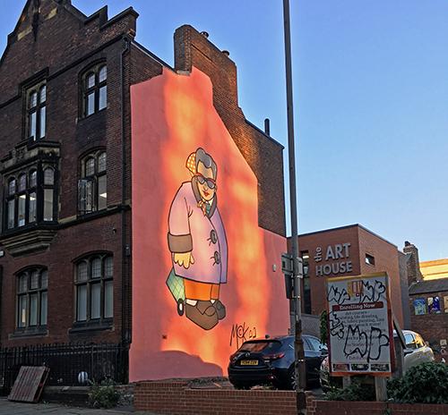 sheffield street art
