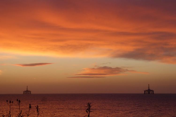 wemyss sunrise