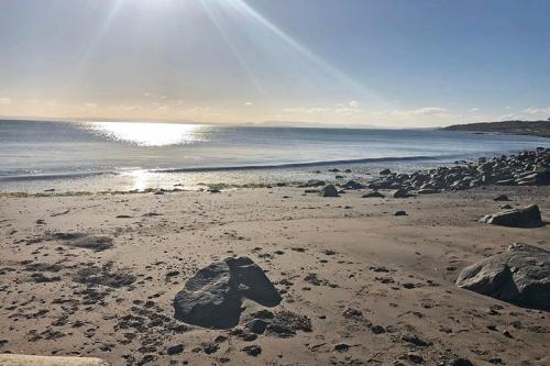 Buckhaven beach