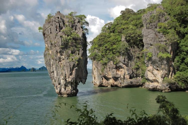 Thailand scene