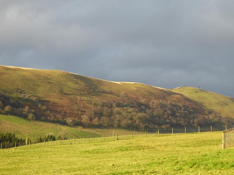 castle hill November