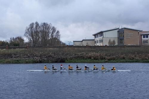 nottingham rowers