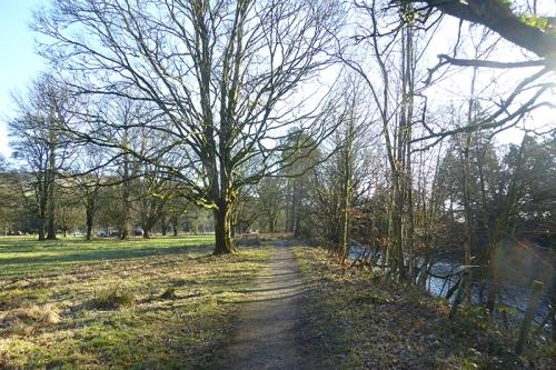 castleholm walk