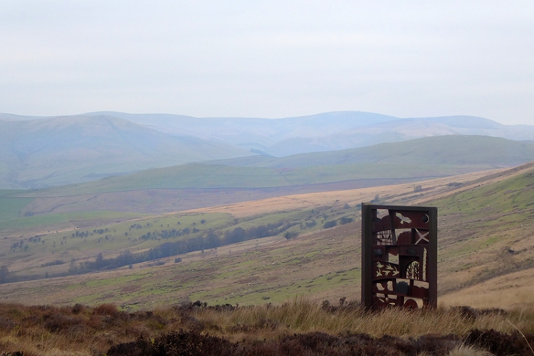mcdiarmid memorial and ewes valley
