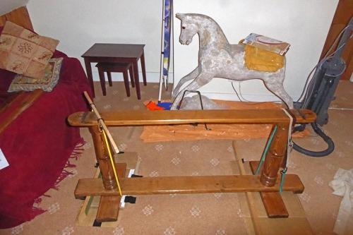 rocking horse repairs