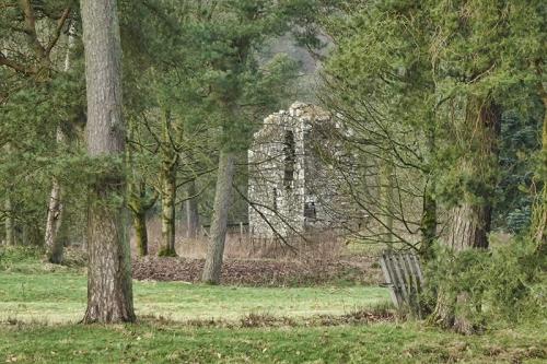 castle from kilngreen