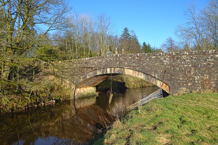 kirtle water bridge sprinkell