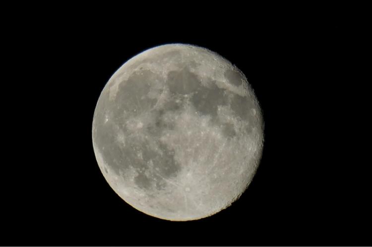 tony's moon