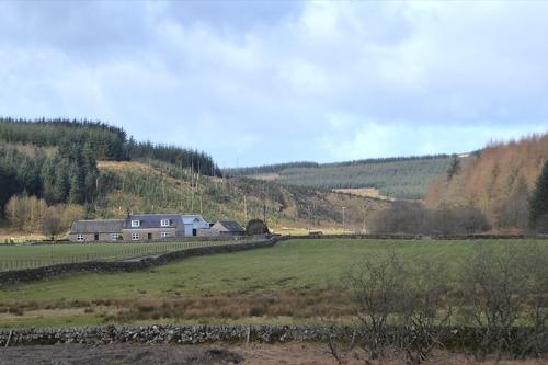 Bigholm farm