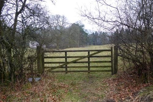 pathhead gate