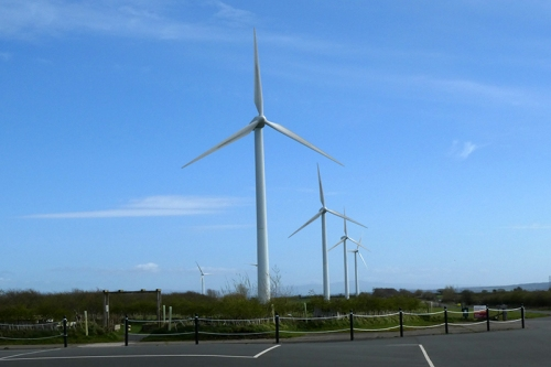 watchtree wind turbines