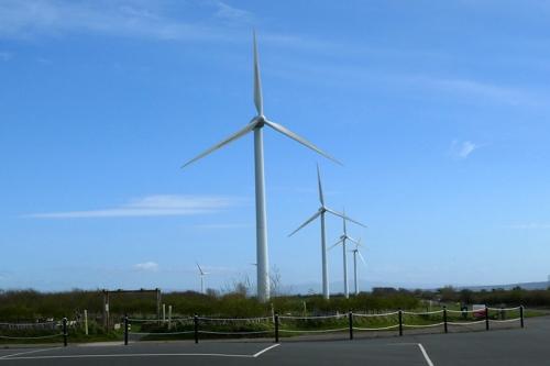 watchtree wind turbines