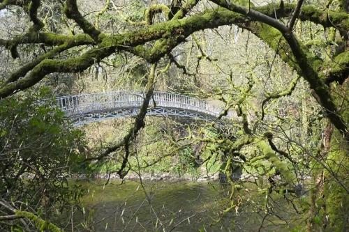 duchess bridge framed