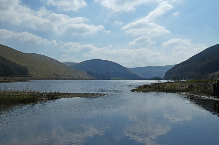 Loch o' the Lowes