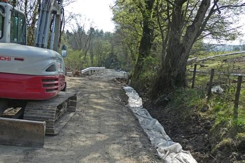 new tarras road top