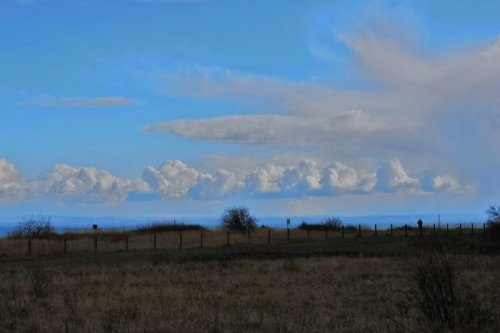 Wemyss clouds