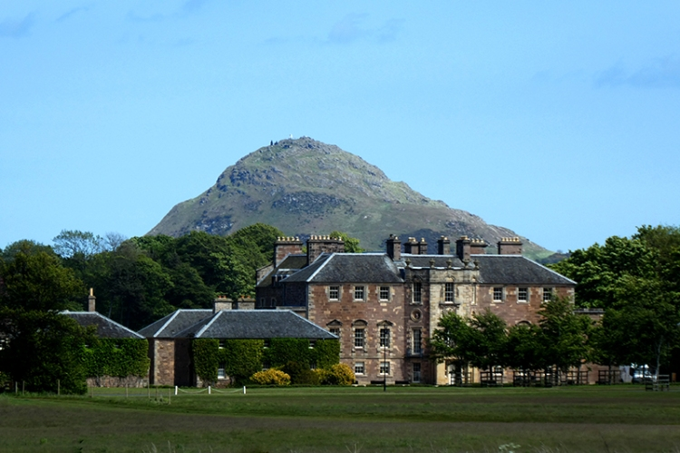 Archerfield House and the Law